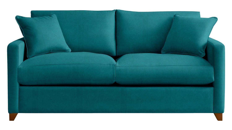 The Foxham 3.5 Seater Sofa