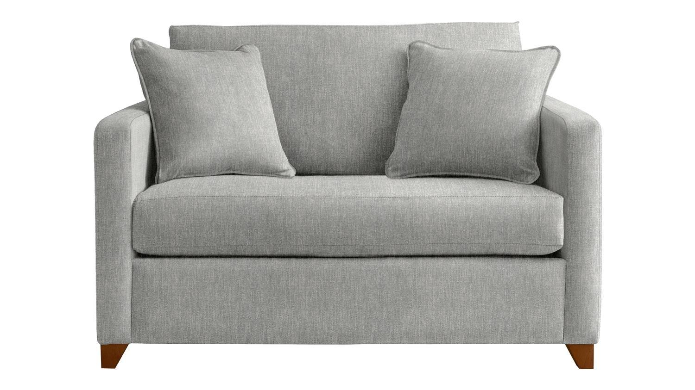 The Foxham Love Seat Sofa