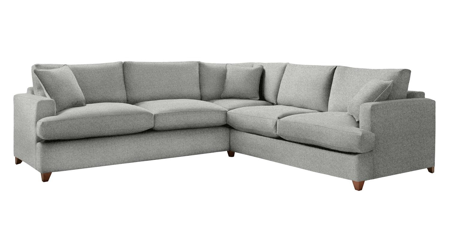 The Fyfield 7 Seater Corner Sofa Bed