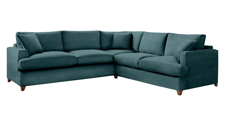 The Fyfield 8 Seater Corner Sofa