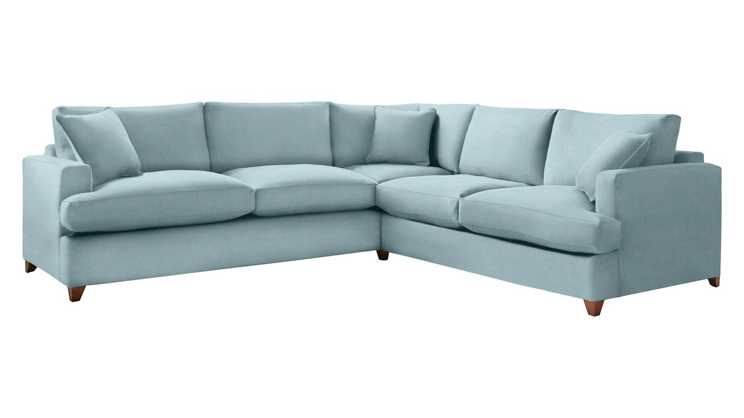 The Fyfield 9 Seater Corner Sofa Bed
