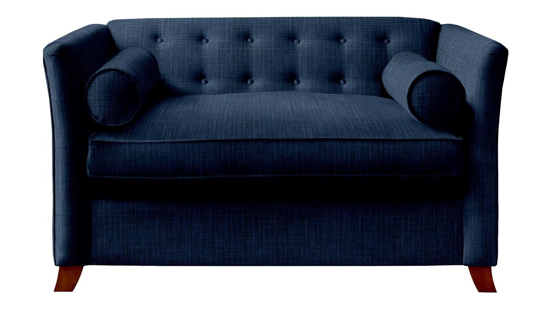 The Gastard Love Seat Sofa Bed