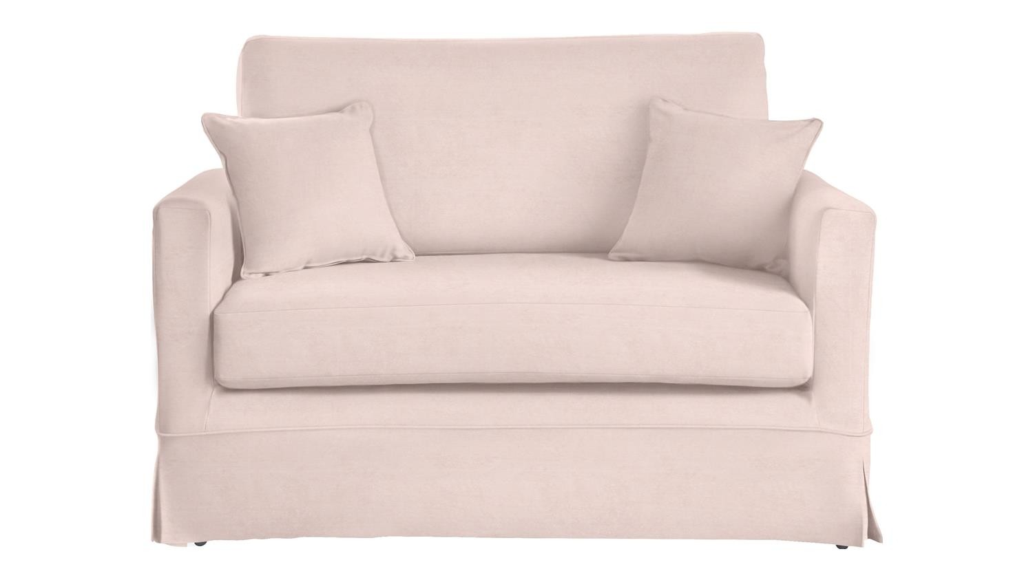 The Gifford Love Seat Sofa Bed