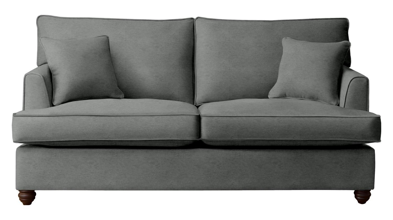 The Hamptworth 3 Seater Sofa