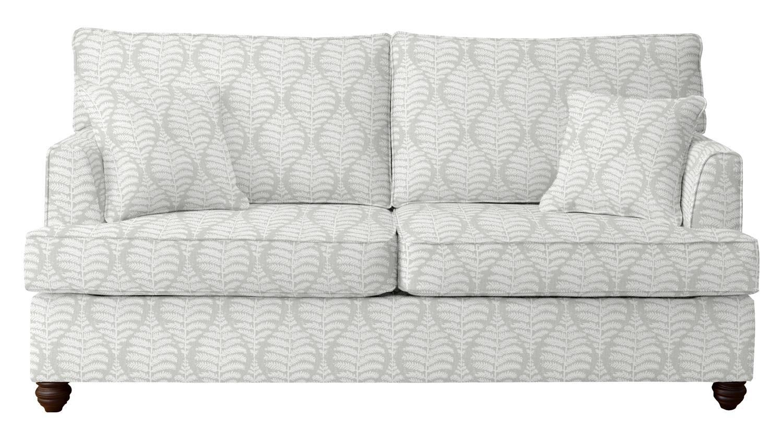 The Hamptworth 3 Seater Sofa Bed