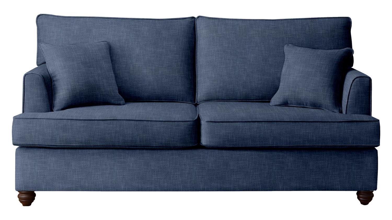 The Hamptworth 2 Seater Sofa Bed