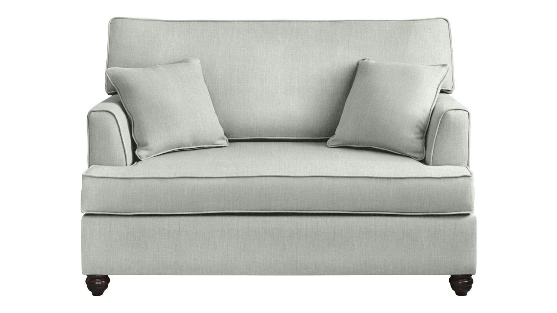 The Hamptworth Love Seat Sofa Bed