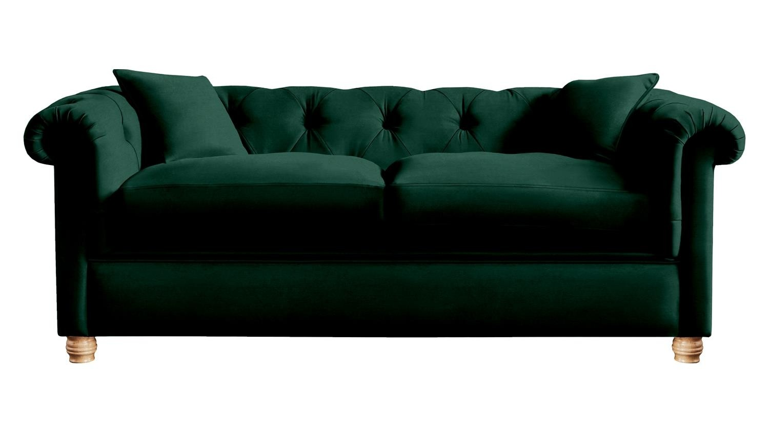 The Haxton 2 Seater Sofa Bed
