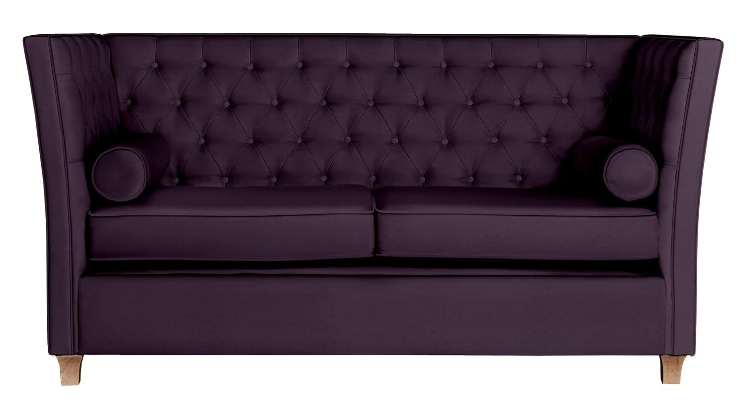 The Kingswood 3 Seater Sofa Bed