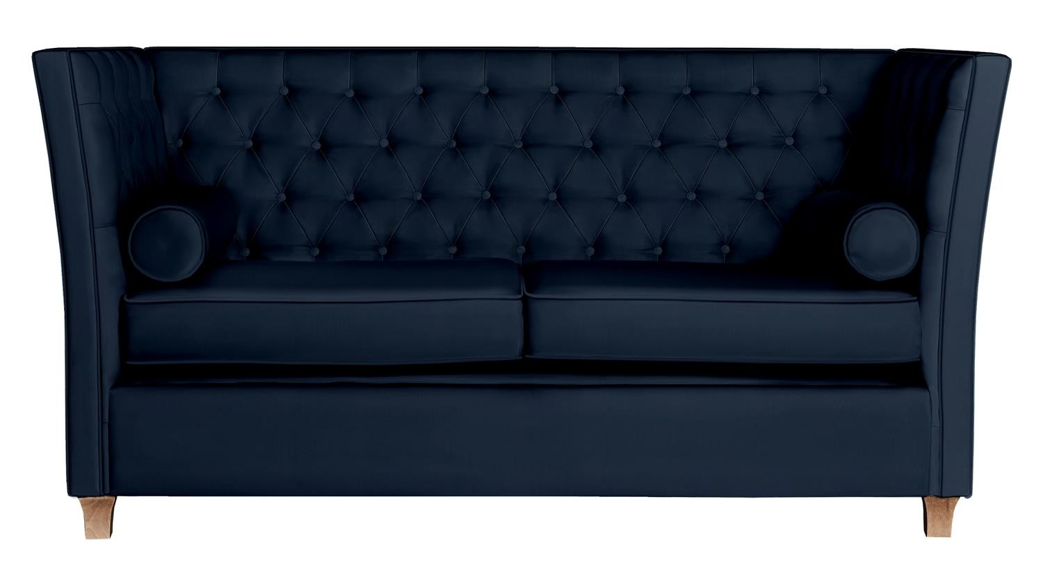 The Kingswood 2 Seater Sofa Bed