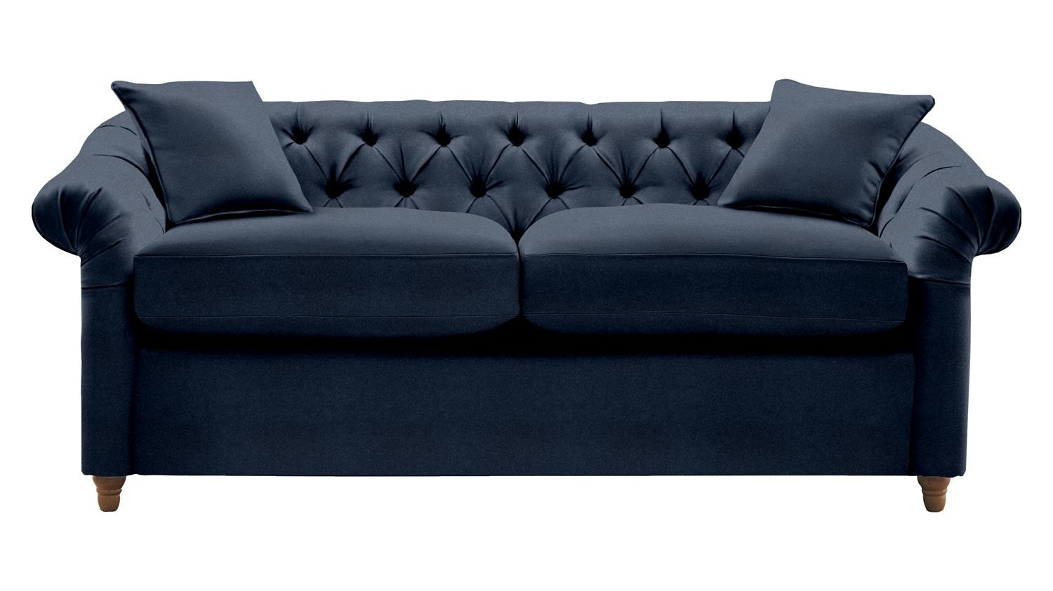 The Kittisford 2 Seater Sofa Bed