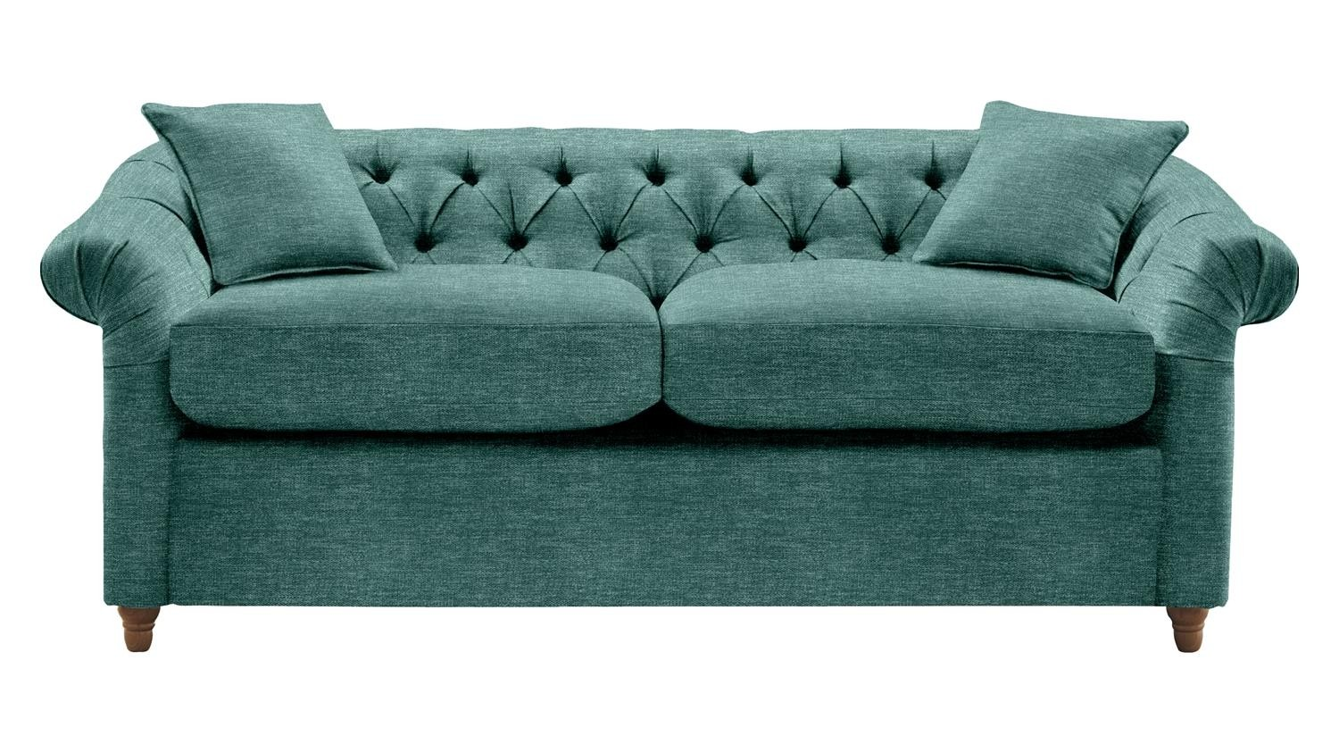 The Kittisford 3 Seater Sofa Bed