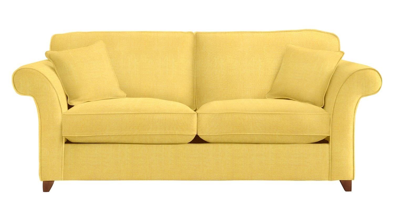 The Langridge 3 Seater Sofa Bed