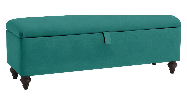 The Ludwell Medium Blanket Box
