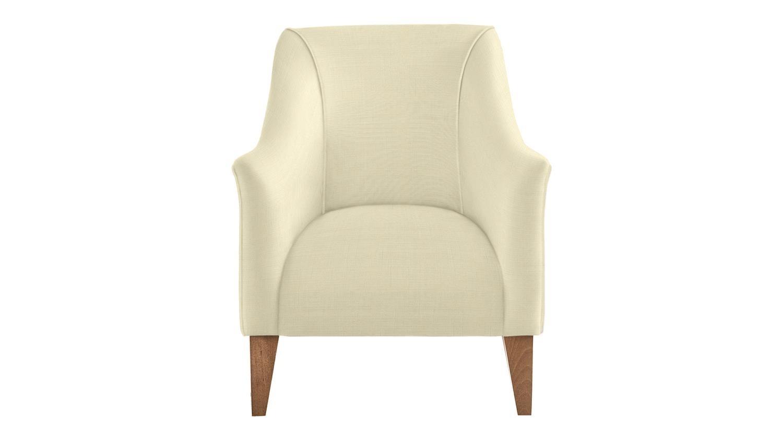 The Lullington Accent Chair