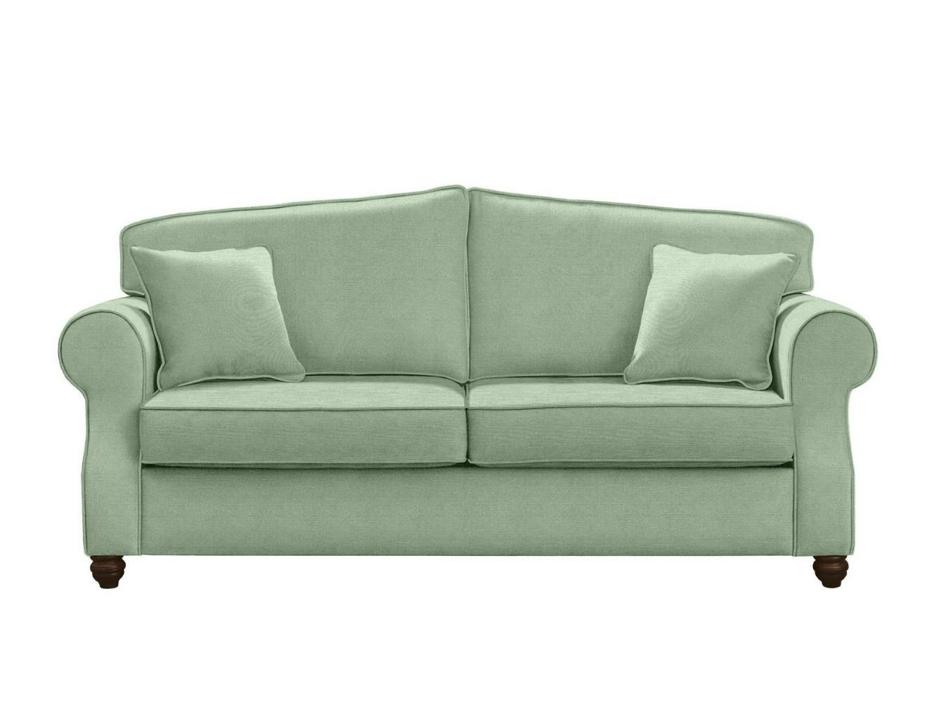 This is how I look in Linen Foliage with reflex foam seat cushions