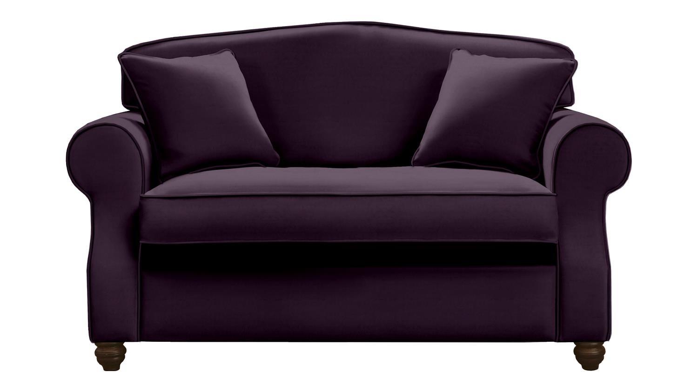 The Lyneham Love Seat Sofa Bed