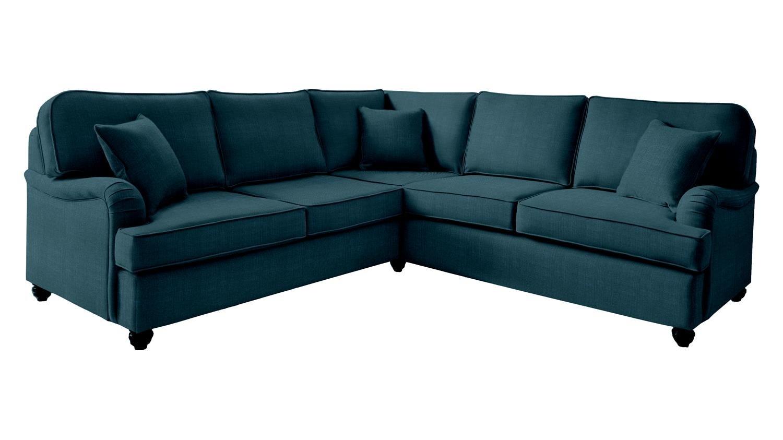 The Milbourne 8 Seater Corner Sofa