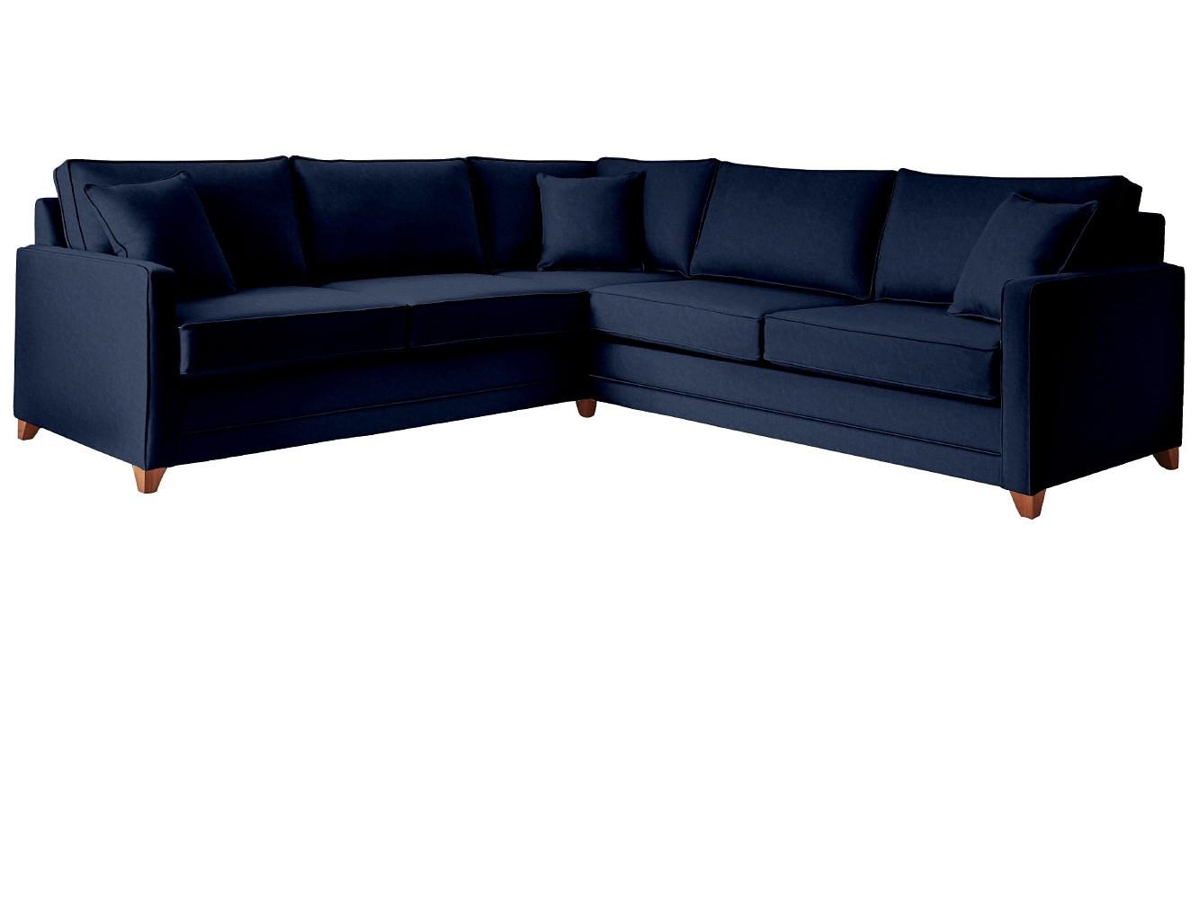 The Restrop 7 Seater Corner Sofa Bed