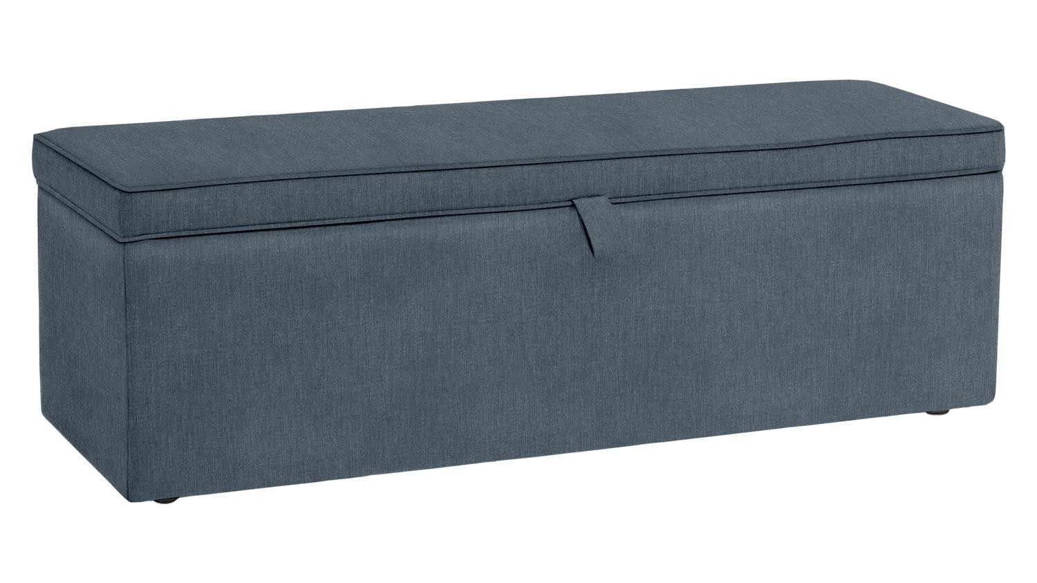 The Sherston Large Blanket Box