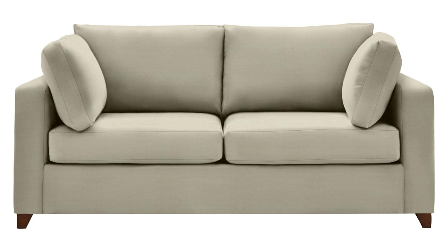 The Somerton 2 Seater Sofa Bed