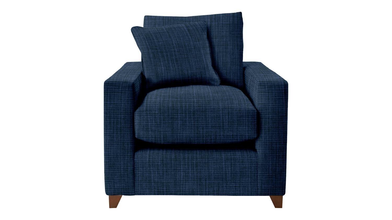 The Somerton Armchair