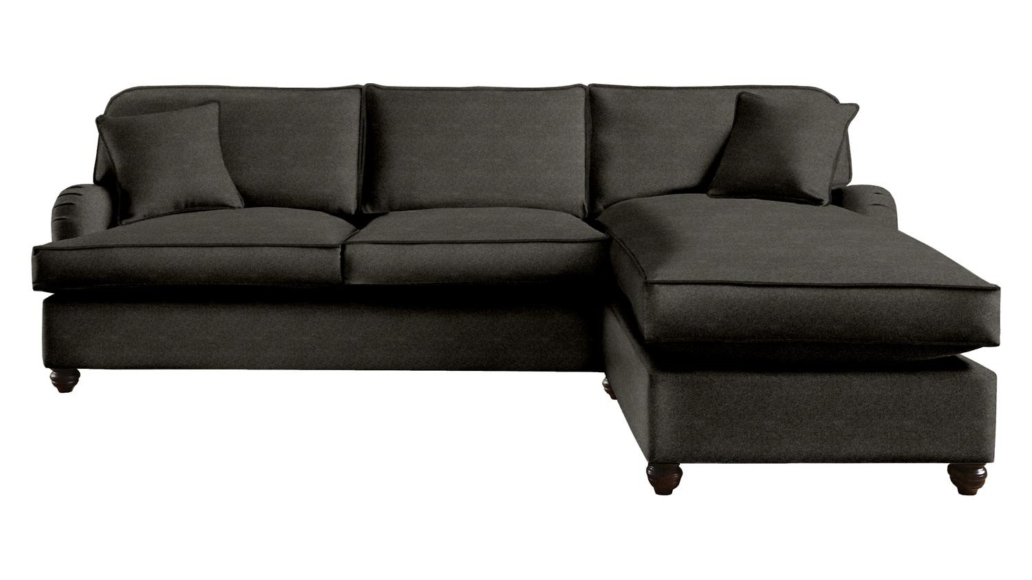 The Tidworth 5 Seater Chaise Storage Sofa Bed
