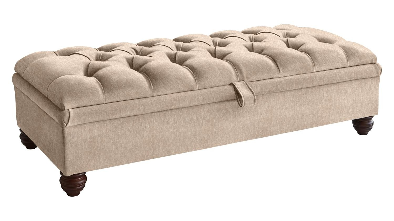 The Winsley Large Ottoman