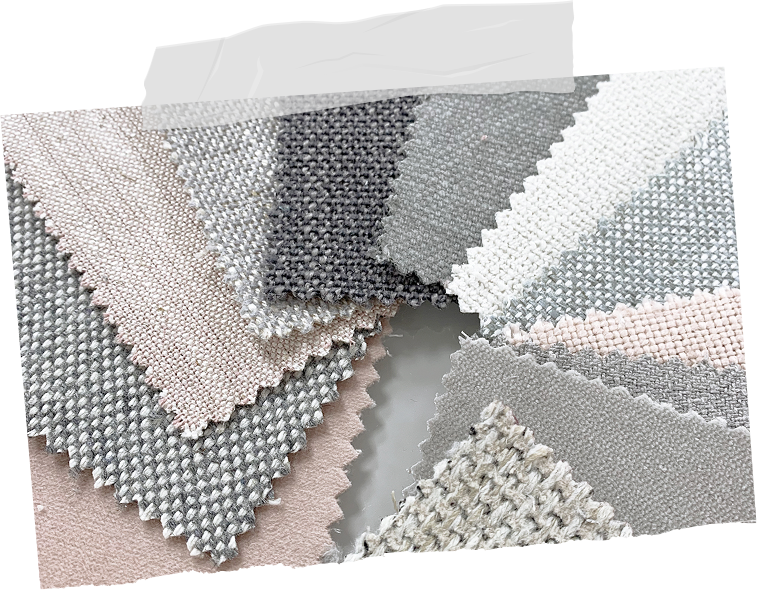 Willow & Hall Free Fabric Samples